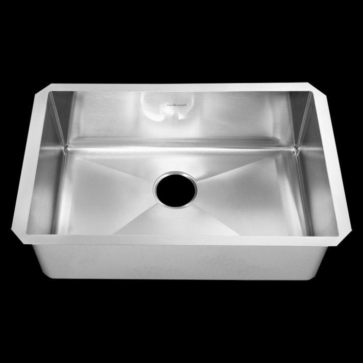 Americast Kitchen Sink Undermount