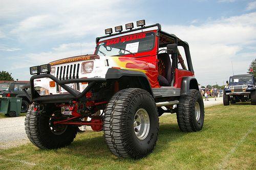 Jeep Wrangler Yj Jeep Jeep Yj Jeep Suv