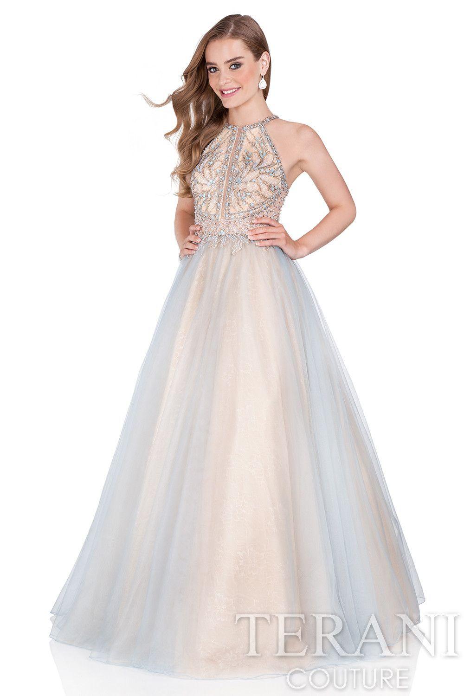 77754cc15fa8c Terani Couture 1611P1238 Prom Girl Dresses, Prom Dresses 2016, Cheap Prom  Dresses, Junior