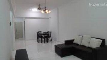 For Rent: Jalil Damai Location: Bukit Jalil, Kuala Lumpur Type: Condo/Serviced Residence Price: RM1050 Size: 952 sqft  Kriyson 0173171623