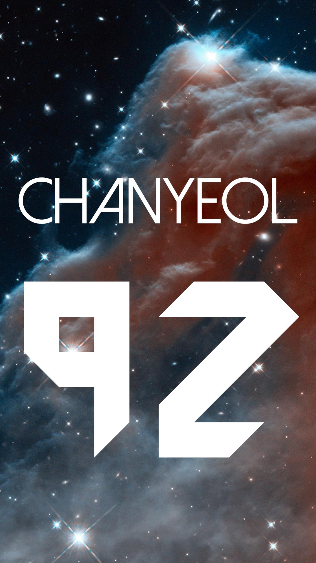 EXO Chanyeol wallpaper for phone *EXO* Pinterest