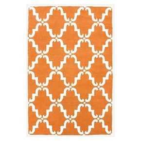 nuLOOM Hand Tufted Wool Divina Area Rug