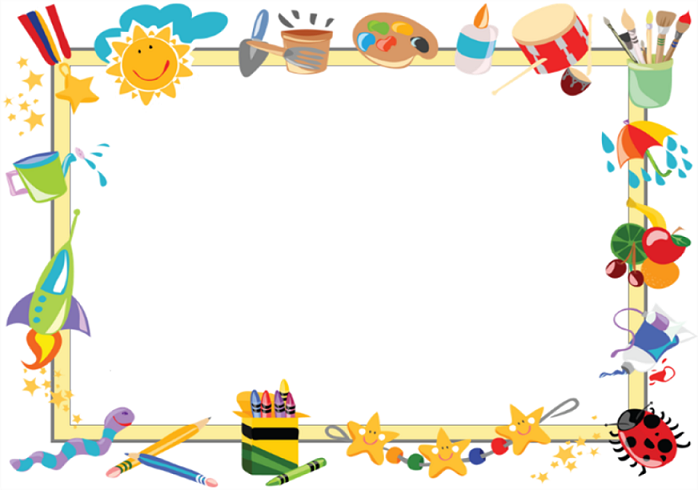 מסגרות מעוצבות לוורד - חיפוש ב-Google | Kindergarten ...