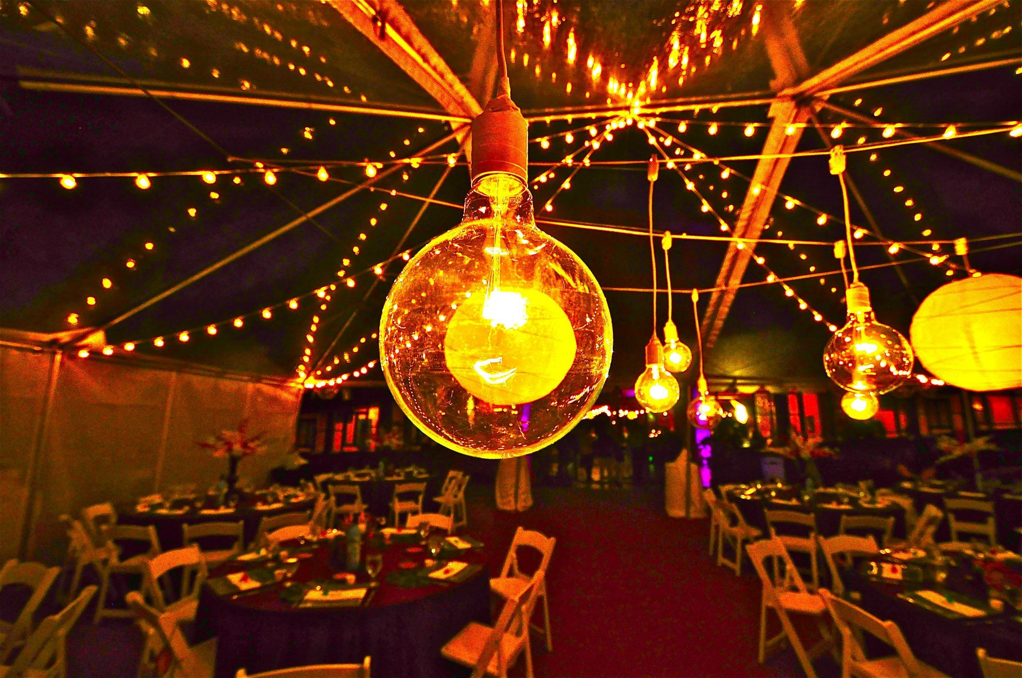 market structure on our lights get and twinkle truss pin lit light
