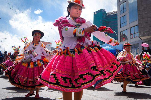 Bolivia Culture Archive Celebrating The Culture Of