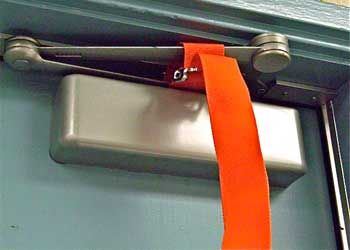 County Comm Hydra Lock For Keeping Doors Secured In The Event Of A School Lockdown Situation If You Don T School Safety School Security Teaching Organization