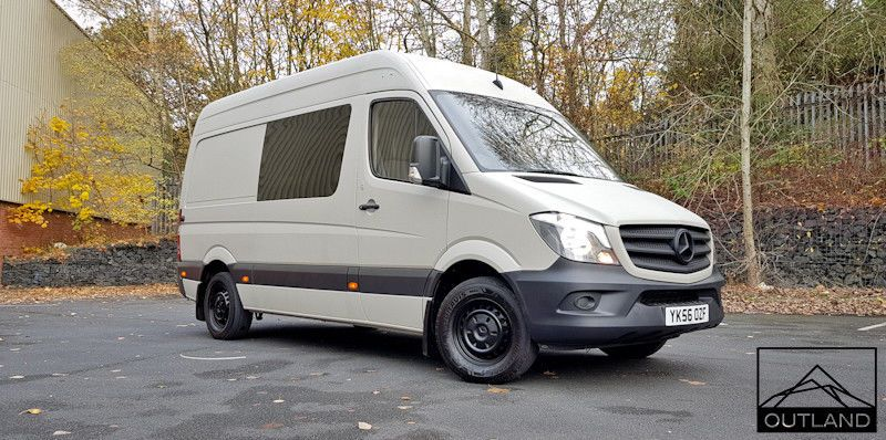 Mercedes Sprinter 2007 Mwb 315cdi If You Are Not Familiar With
