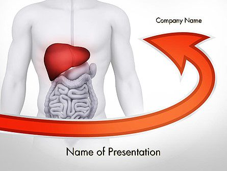 Here we have nice medical powerpoint template showing human body here we have nice medical powerpoint template showing human body with inner organs on the background toneelgroepblik Image collections