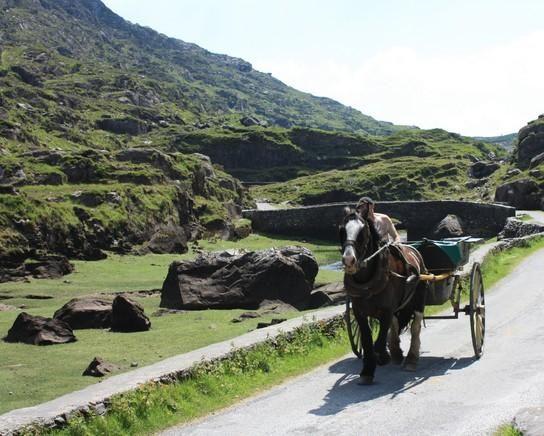 Irland Westen