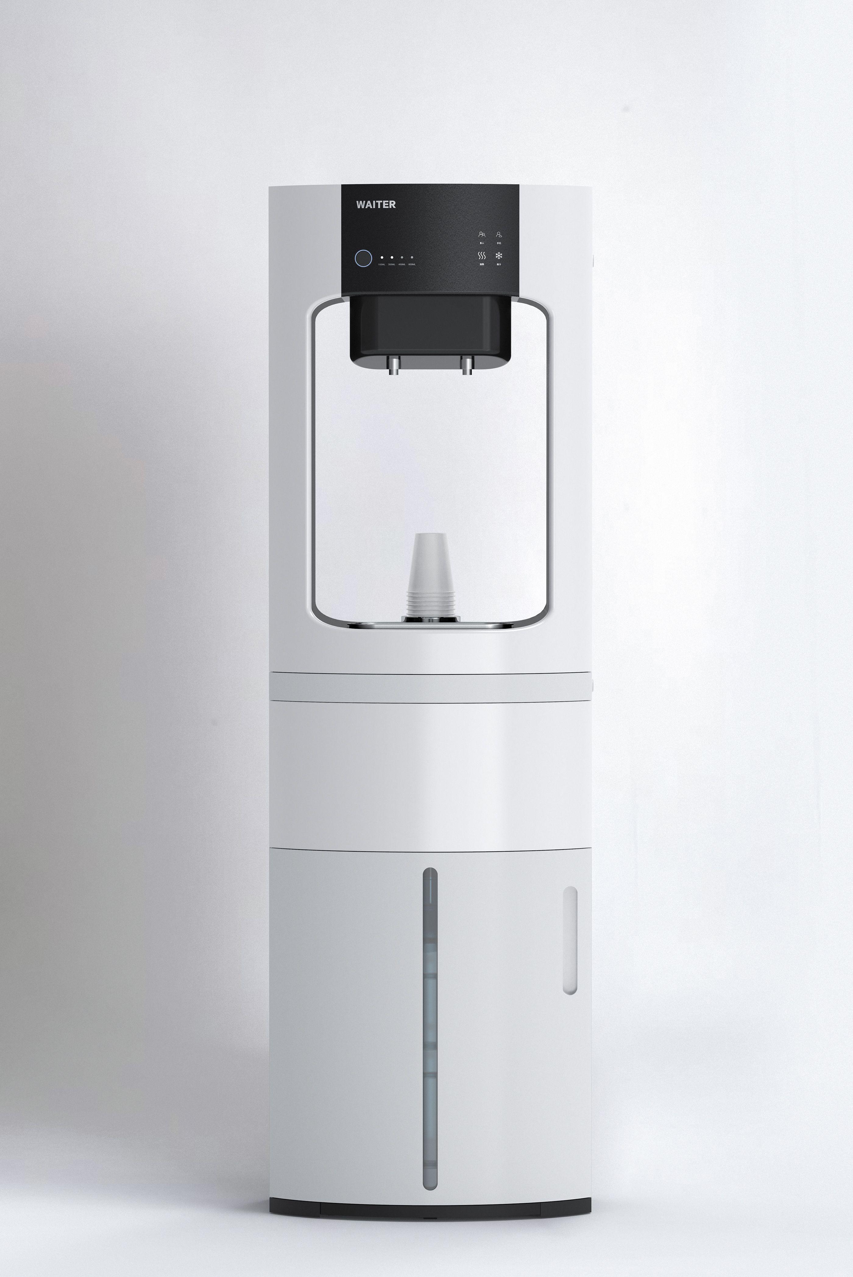 Hello Waiter On Behance Industrial Design Portfolio Sanitation Stations Machine Design
