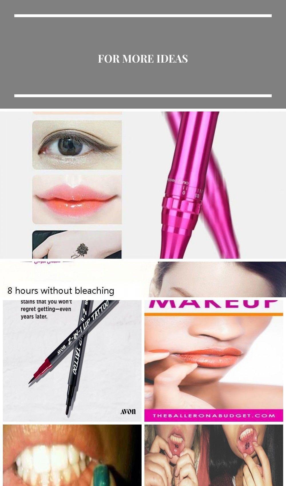 35000 RPM Permanent Make-up Maschine Augenbrauen Eyeliner Lip Tattoo Micro-Nadel Stift 1 ... - 350