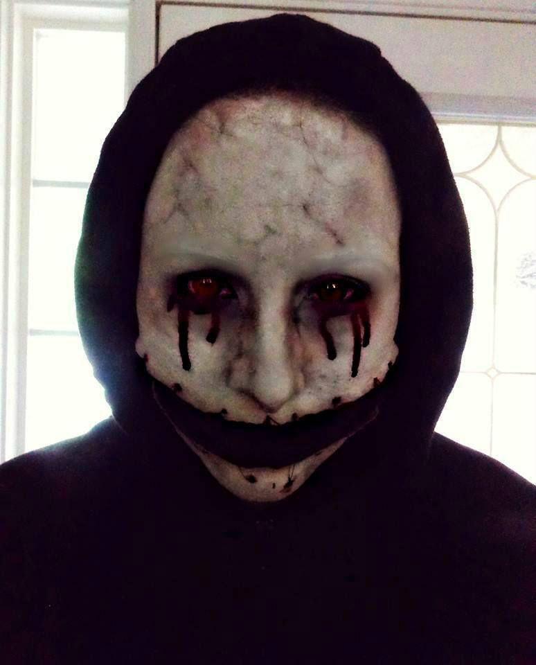 Pin by Adam Clark on The Horror! THE HORROR!! Pinterest Horror - halloween horror makeup ideas