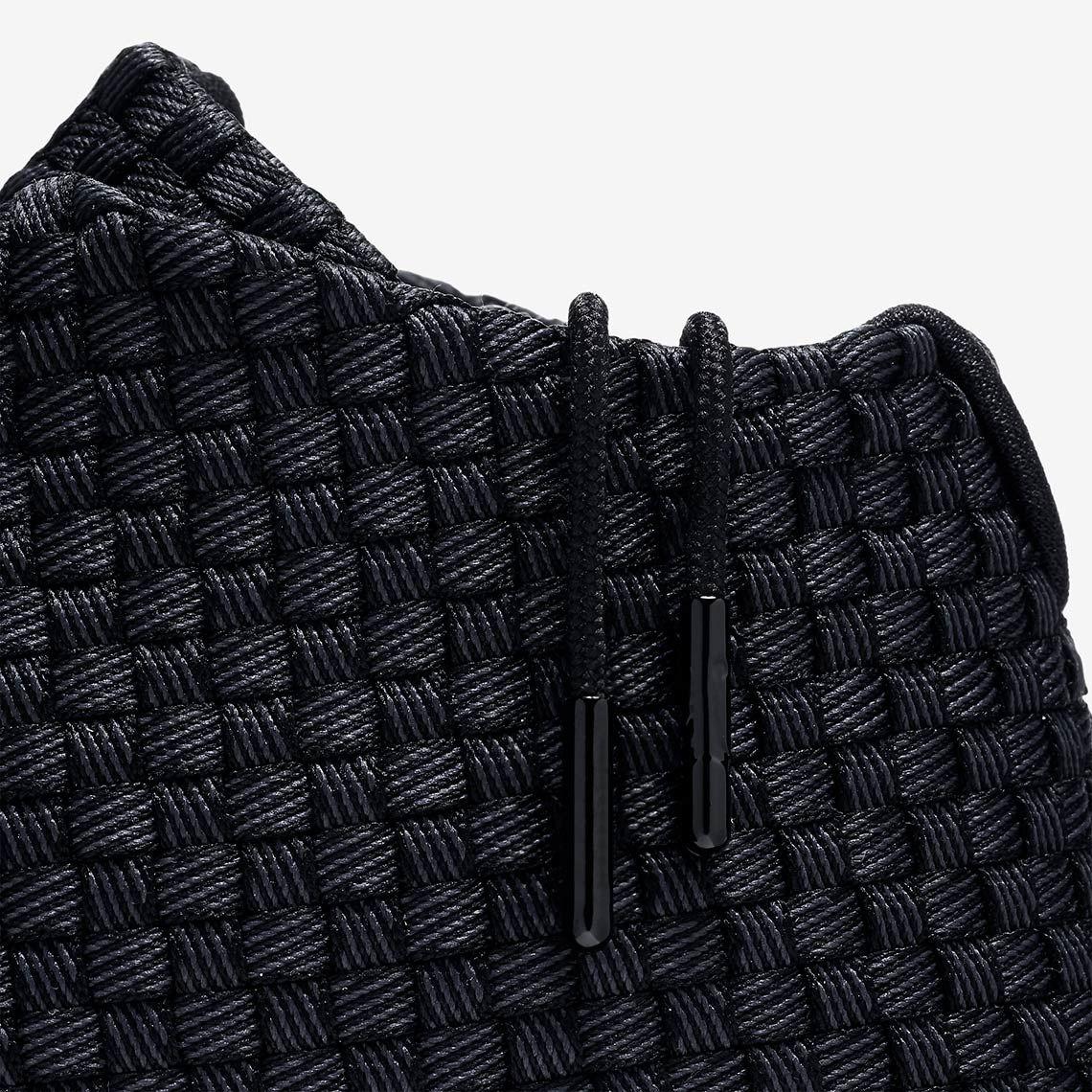5f2e090ed3f The Jordan Future Arrives In Triple Black   Air Jordans   Jordan ...