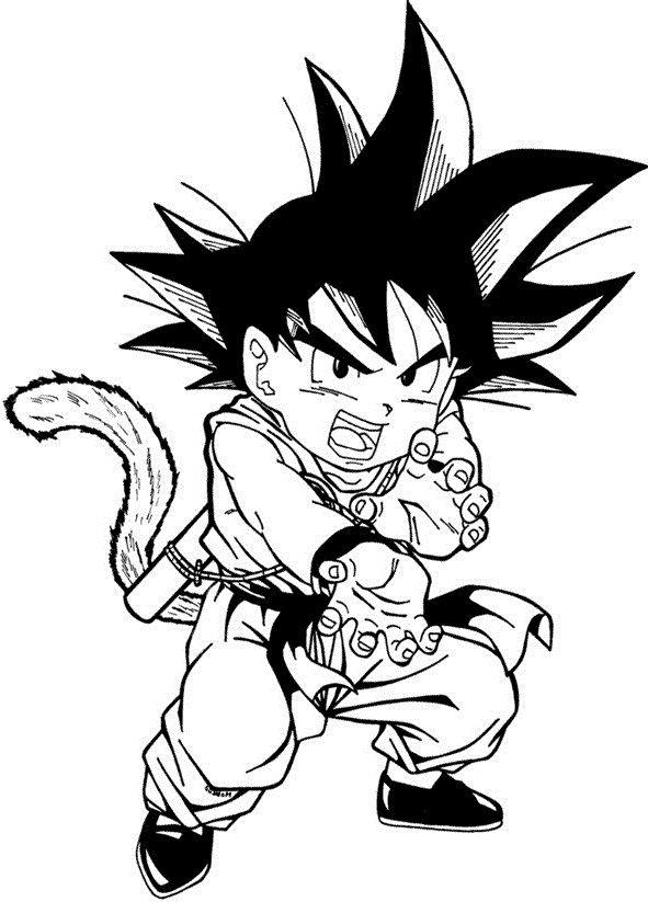 Bola de Drac - Dragon Ball | Goku | Dragon ball, Dragon ...