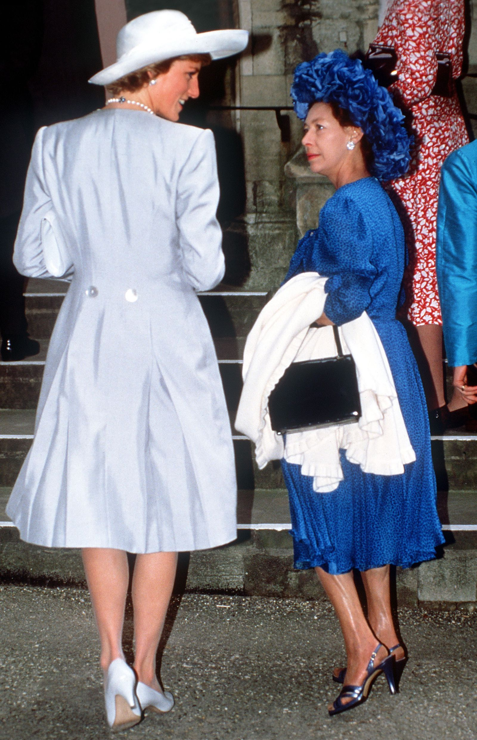 A Look Back at Princess Margaret's Most Iconic Fashion