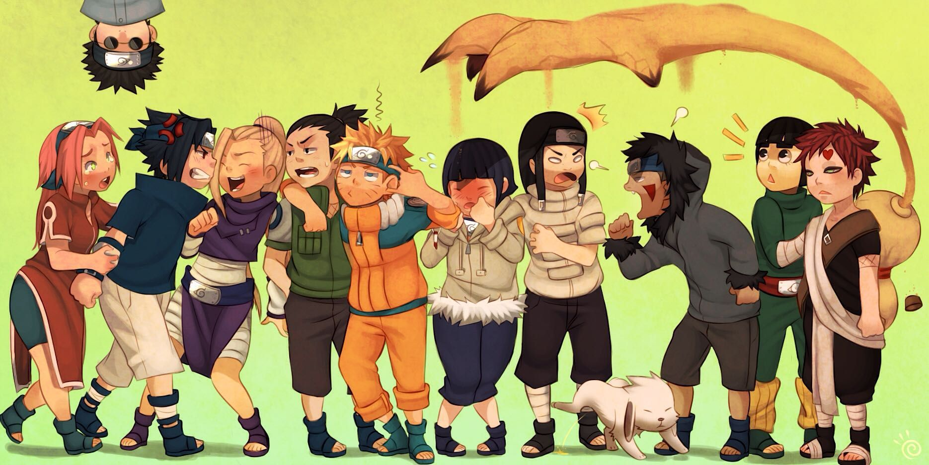 Lost - Naruto FanFic - The Chunin Exams | anime | Naruto
