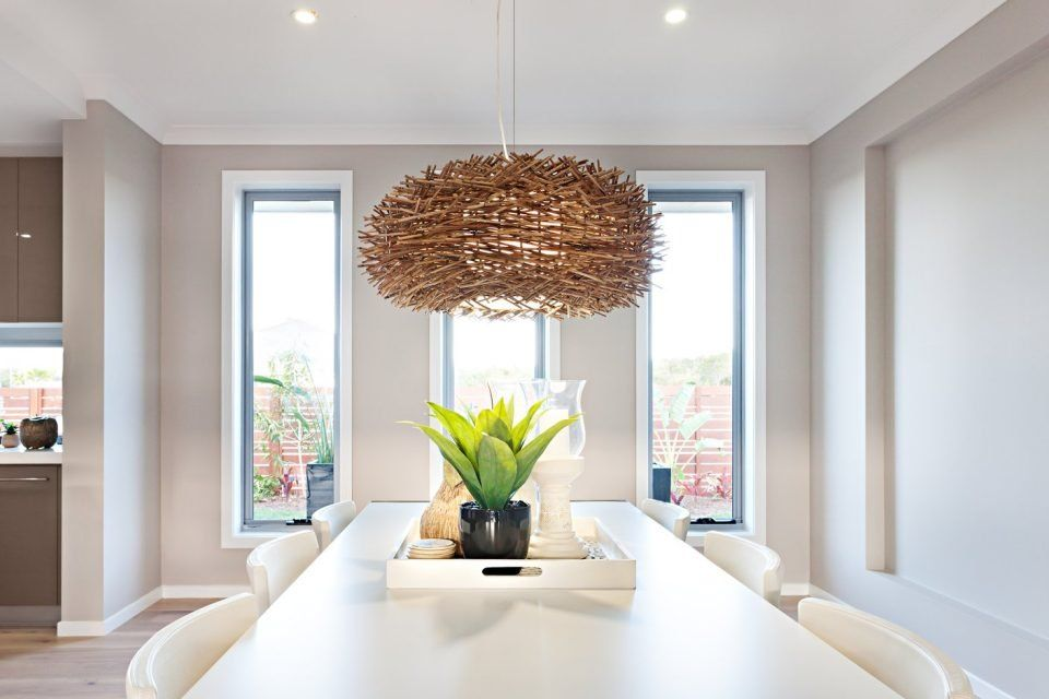 How to Feng Shui a dining room: tips for a happy space - WeMystic in 2020 | Mirror dining room ...