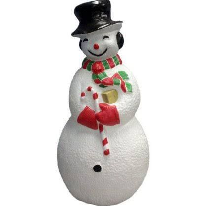 plastic outdoor christmas decorations clearance