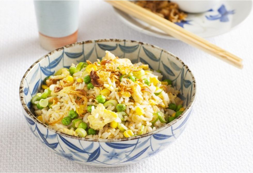 Quick fried rice recipe rice tasty and yummy food quick fried rice ccuart Image collections