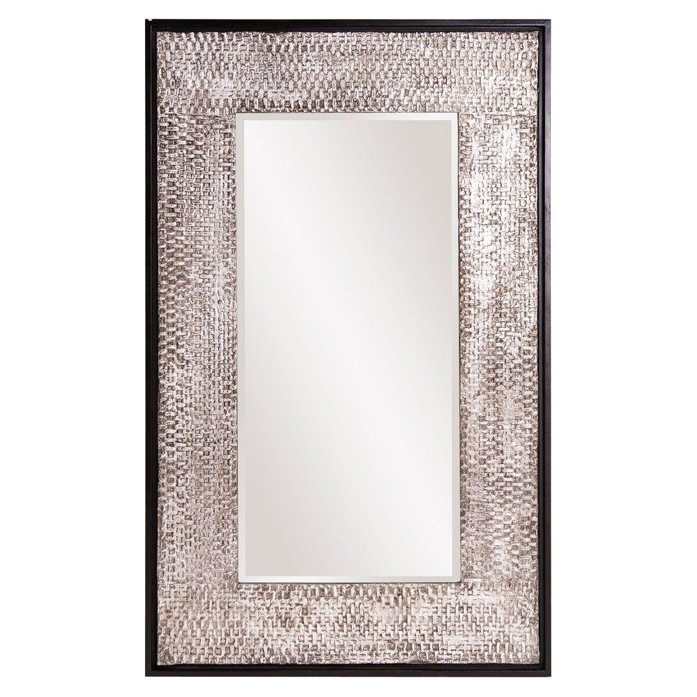 Howard Elliott - Howard Elliott Victor Mirror, Silver