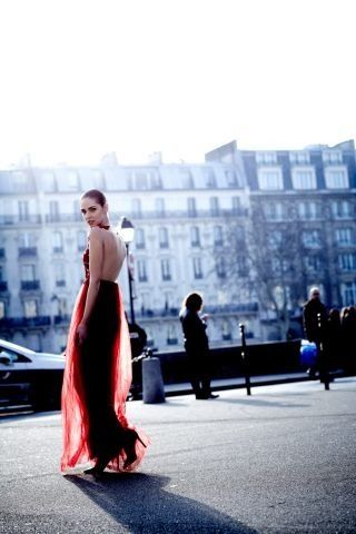 Street Chic Dreamy Gowns Fashion Network Nice Dresses