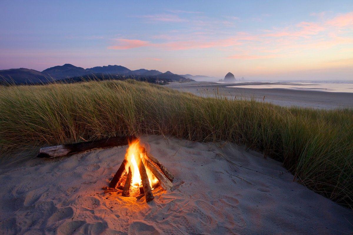 6 Great Oregon Coast Campsites With Ocean Views | That Oregon Life