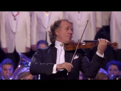 Silent Night André Rieu YouTube in 2020 Andre rieu