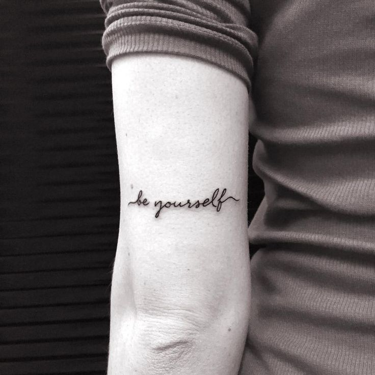 Awesome Body Tattoo S Be Yourself Body Tattoos Best Couple Tattoos Tattoos