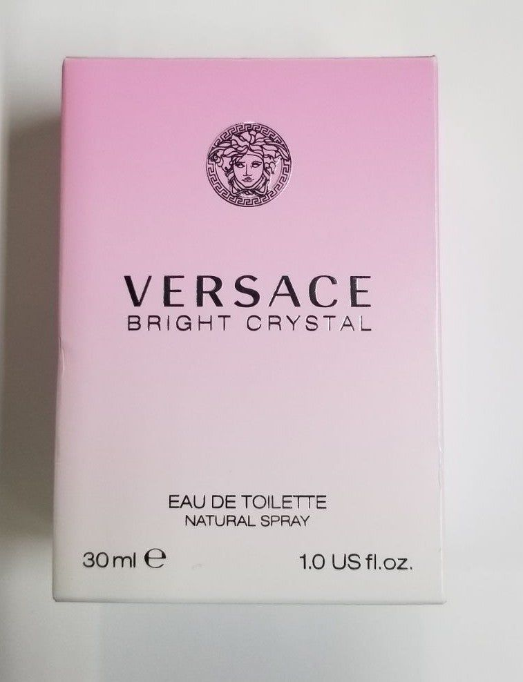 Park Art|My WordPress Blog_Versace Bright Crystal Gift Set With Bag