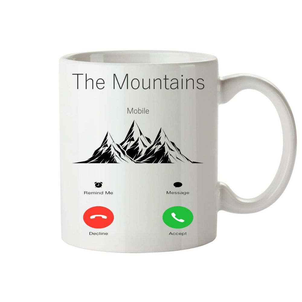 80b9033626f mountains camping mugs cup travel beer cup porcelain coffee mug tea cups  kitchen home decal home decor novelty