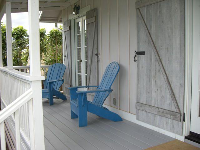 Hawaii Porch by Melissa Newirth Exteriors Pinterest Hawaii