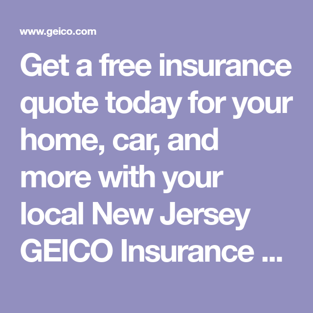 Get A Free Insurance Quote Today For Your Home Car And More With