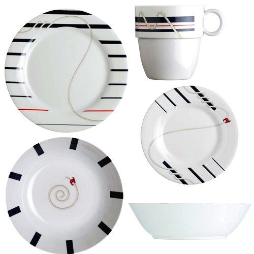 Riviera Non-Skid Non-Breakable Dinnerware  sc 1 st  Pinterest & Riviera Non-Skid Non-Breakable Dinnerware | shellie | Pinterest ...