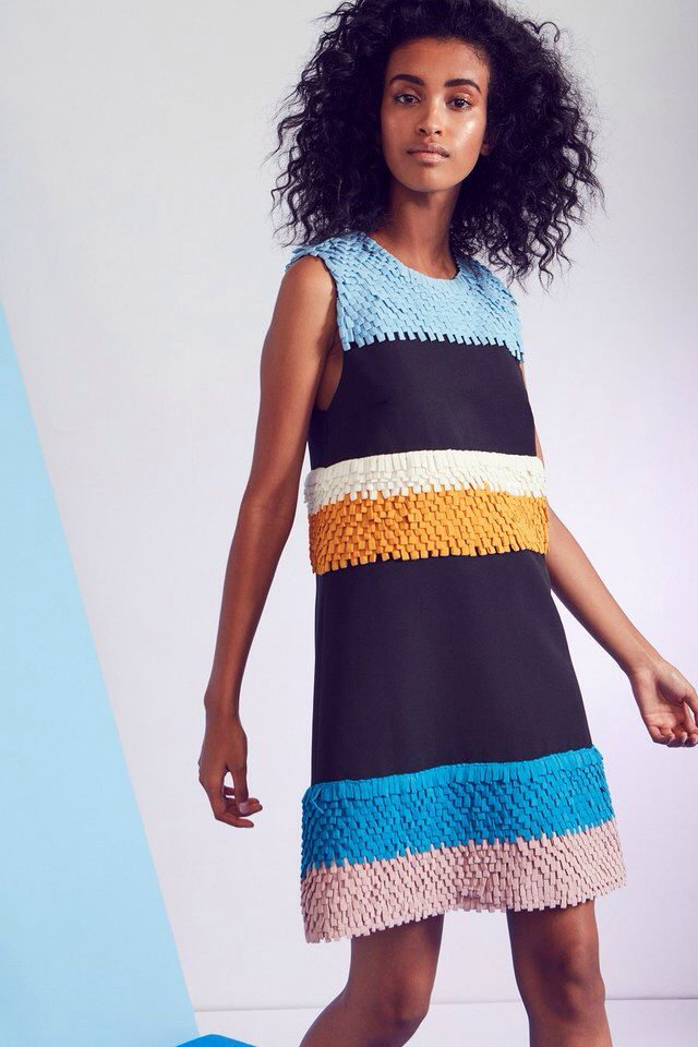 Novis - Spring 2017 Ready-to-Wear