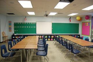 Miss Klohn's Classroom: Where I Teach Wednesday