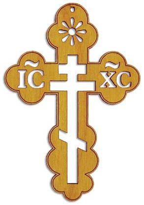 orthodox cross   la légende de kitej   croix, orthodoxe et icone