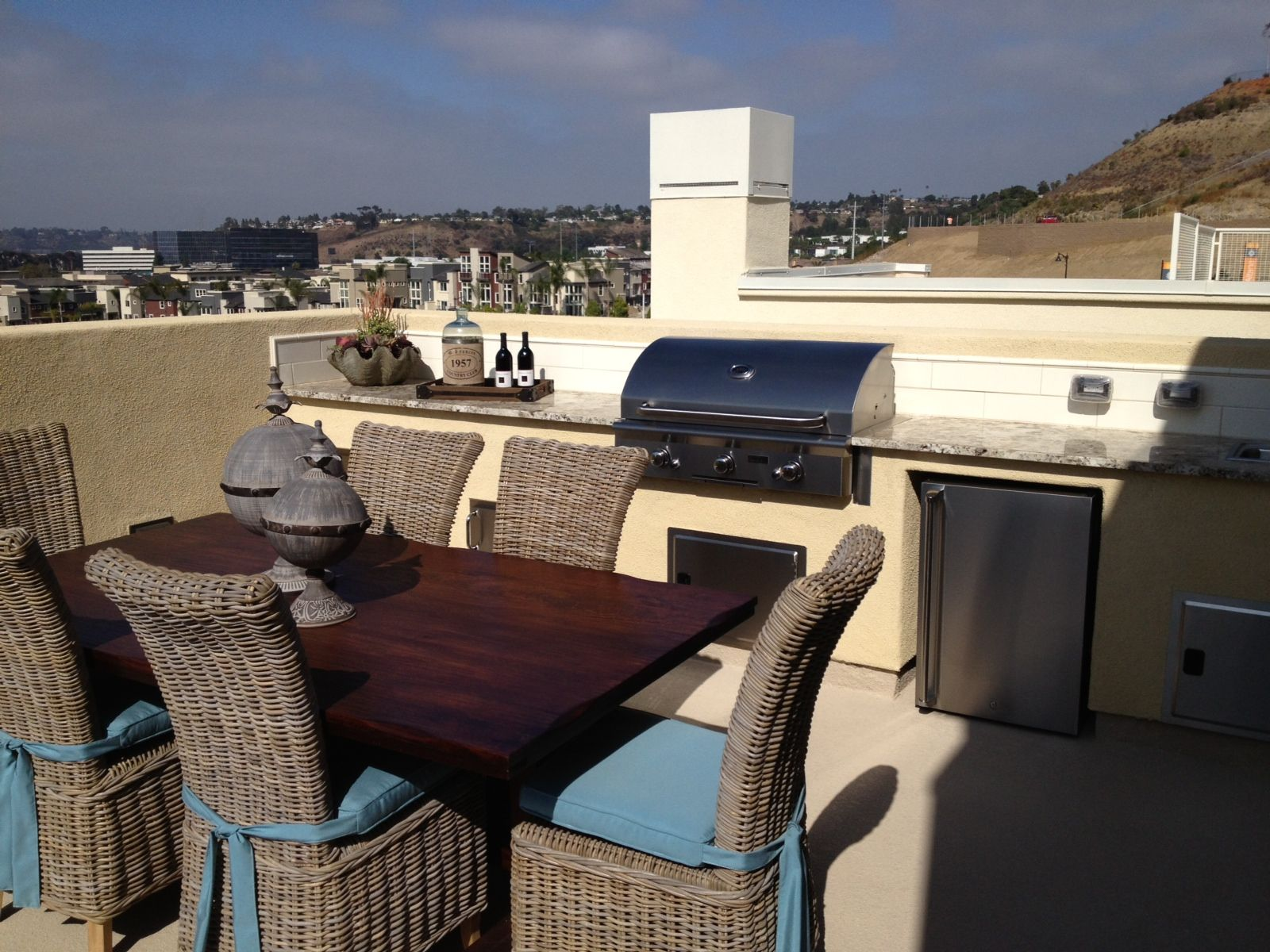 Altana At Civita By Tri Pointe Homes Stargazing And Sun