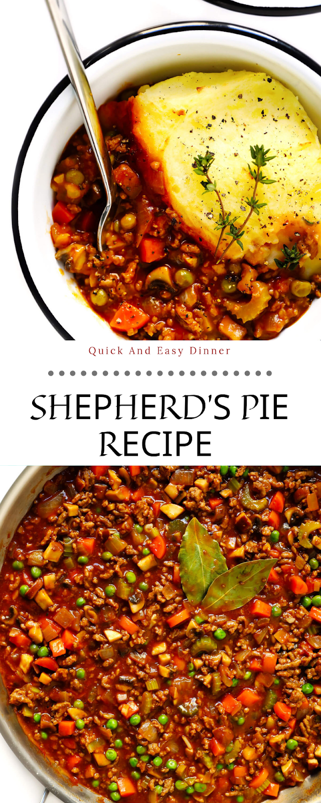 Quick And Easy Dinner | Shерhеrd'ѕ Pіе Rесіре #chickenbreastrecipeseasy