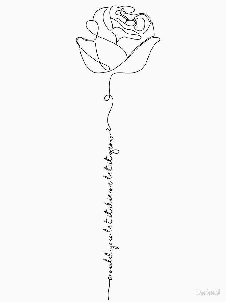 Photo of Rose Ideas, Rose Tattoo, Tattoo Ideas