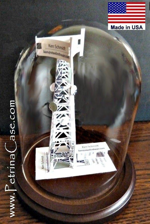 Cell Tower Business Card Sculpture. | Business Card Sculptures ...