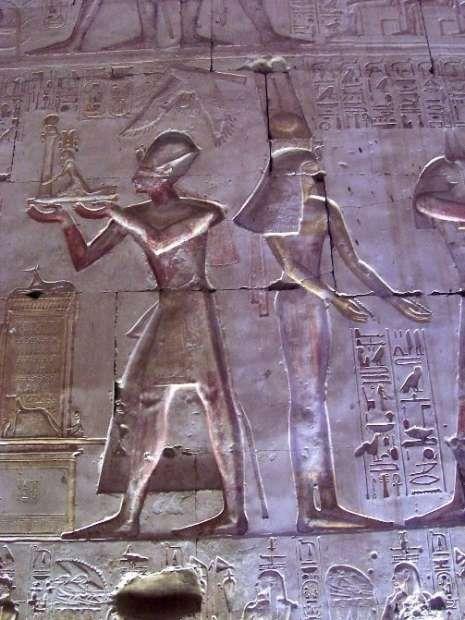 Templo de Seti I