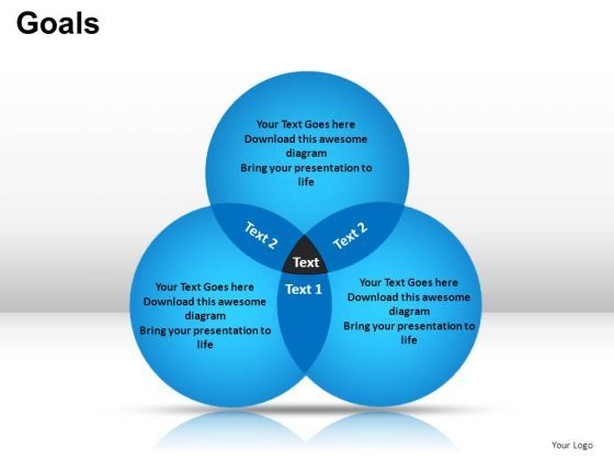Business Venn Diagram Powerpoint Templates Editable Ppt Slides