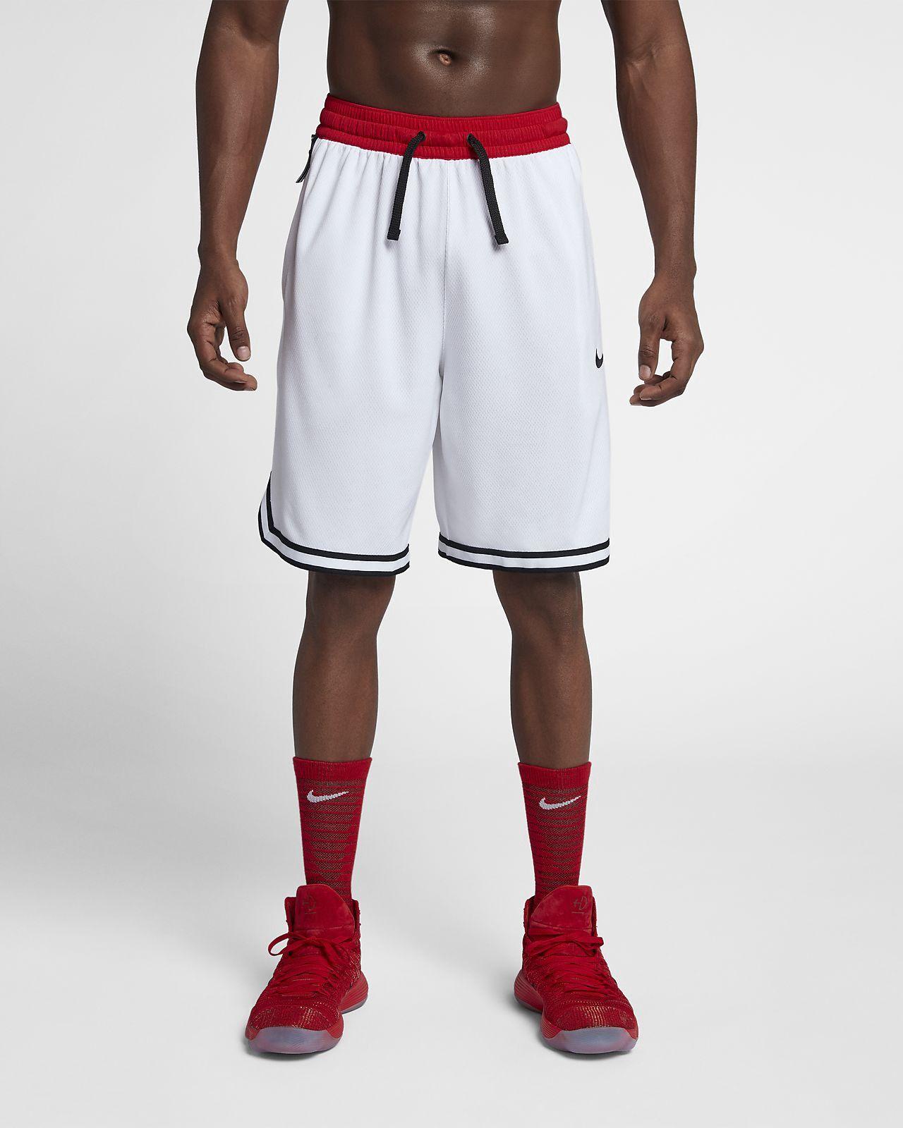 Nike Dri Fit Dna Men's Basketball Shorts S