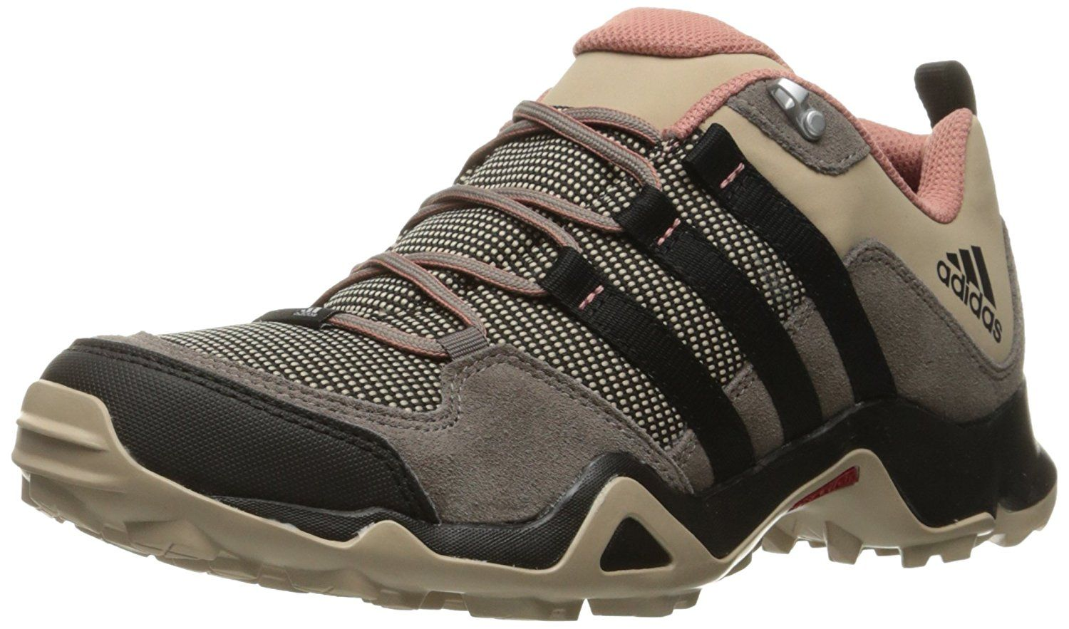 adidas hiking and trekking shoes online -