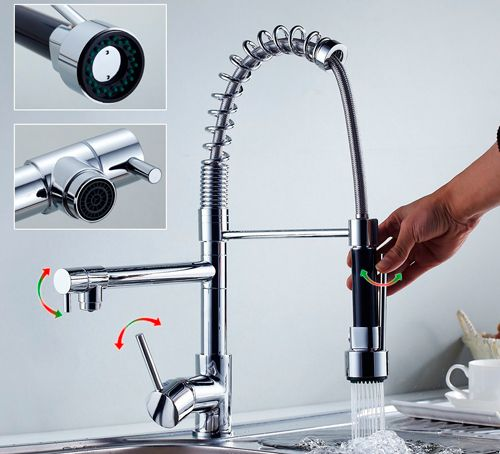 Pin By The Home Adviser On 25 Best Delta Kitchen Faucets Kitchen