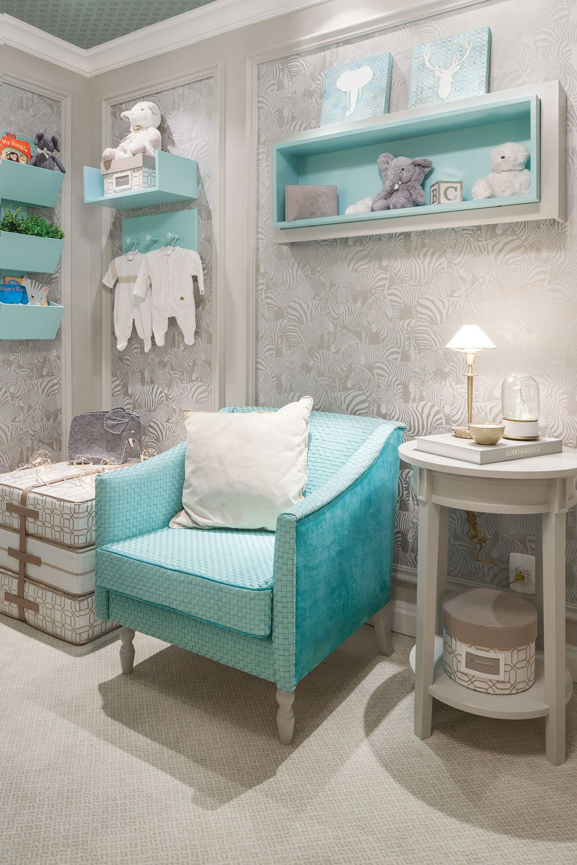 ambientes um quarto para g meos for childrens infantil pinterest kinderzimmer kinder. Black Bedroom Furniture Sets. Home Design Ideas