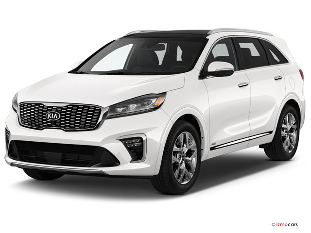 Find 2019 Kia Sorento Reviews Prices Specs And Pictures On U S News World Report We Tell You What The Most Best Midsize Suv Kia Sorento Best Compact Suv