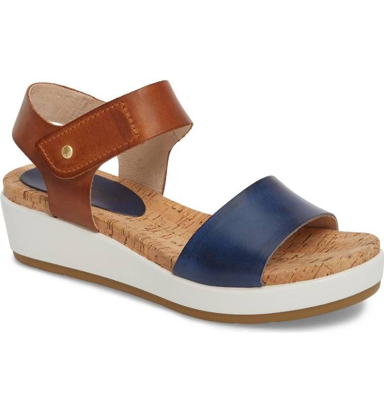 online retailer abbcc 73fcc Main Image - PIKOLINOS Mykonos Sport Sandal (Women) | Wish ...