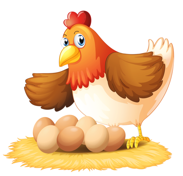 hen with eggs png clipart mutfak dekopaj pinterest hens egg rh pinterest com hen clip art images hen party clipart
