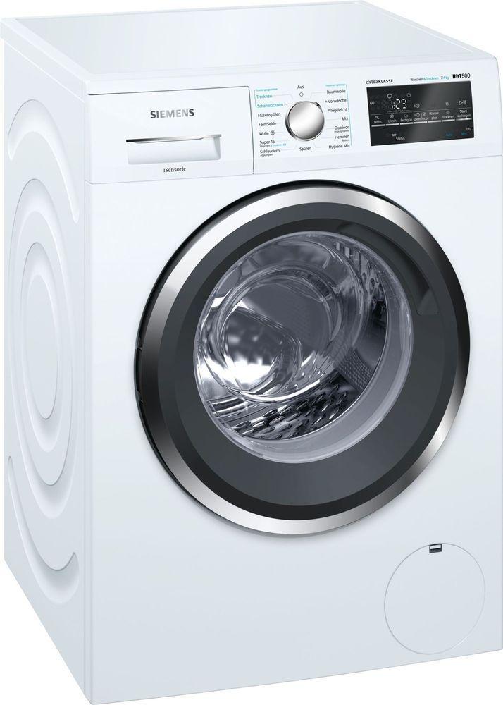 Pin von Gradl's Shop auf Waschmachine/Trockner